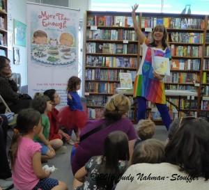 Children's Book World, Los Angeles