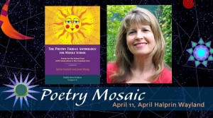 April 11, 2017 Poetry Mosaic