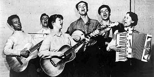 Woody Singers